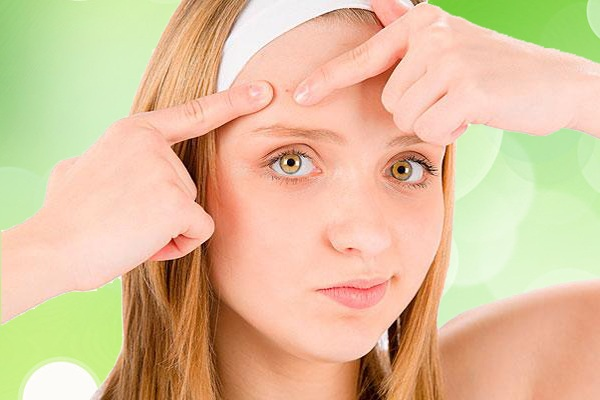 青春痘的诊断要注意什么